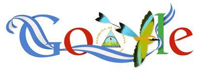 Día de la Independencia de nicaragua 2013