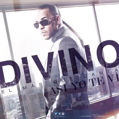 Divino – Asi Yo Te Vi (Prod.By Luis Ngel)
