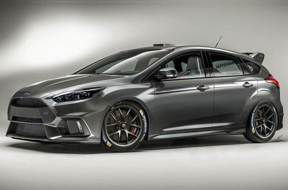 Even hotter Ford Focus RS planned | Autocar