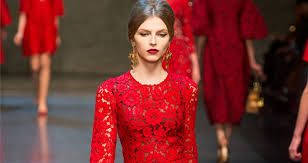 Pizzo rosso