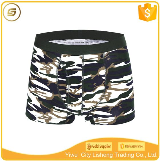 Very cheap with high quality custom made man underwear, free ...