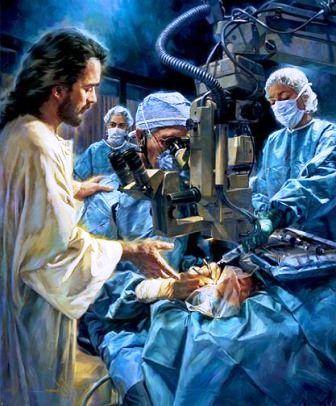 Uma consulta com o MÉDICO dos médicos | Pregações e Estudos Bíblicos