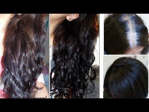 صبغة الشعر طبيعية باللون الأسود وتغطية مثالية 100 للشيب بمكونات آمنة Youtube Hair Styles Hair Beauty