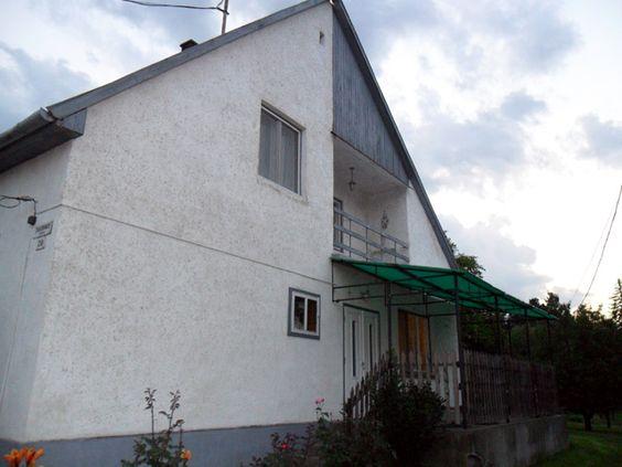 Széphalom - Fortunyák vendégszobák