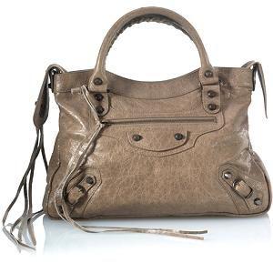 Balenciaga Town Handbag
