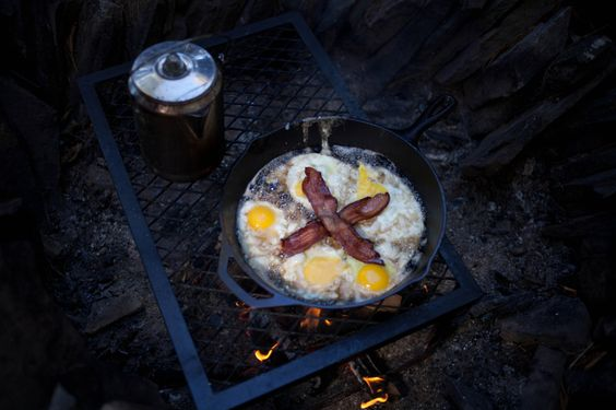 BEST MADE PROJECTS • Lumberland Diaries, Fall 2011: Breakfast ...