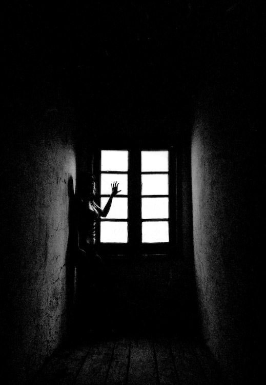 Olhares.com Fotografia | �Alexander Kharlamov | The Secret Window