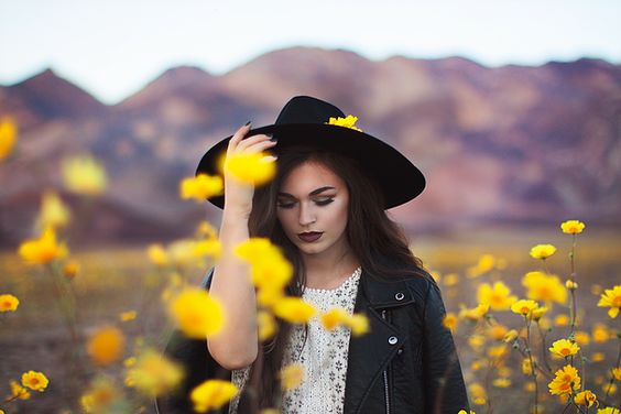 Death Valley by Alexandra Ford (Black Faun) | Boho Outfit