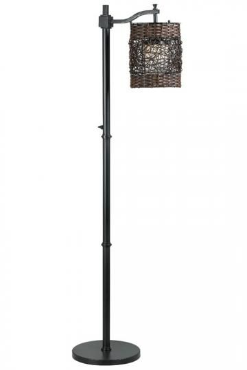Brent Outdoor Floor Lamp  Discover the Individuality Of the Brent Outdoor Floor Lamp.  Item # 07357 $249