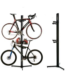 Lickbike.com | Feedback Sports Velo Cache bicycle storage stand