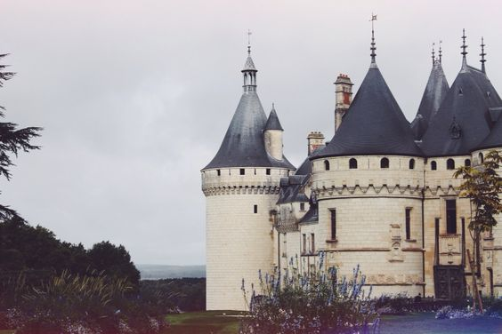 Château de Chaumont-sur-Loire (41)