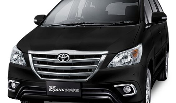 Toyota Kijang Innova, Bersama Dengan Toyota Grand New