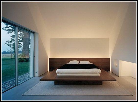 Ideen Indirekte Beleuchtung Schlafzimmer Beleuchtung Pinterest - indirektes licht wohnzimmer