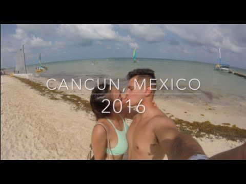 Cancún Travel video