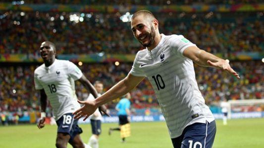 Piala Dunia 2018 Benzema Yang Tersesat Senang Di Prancis Menang France Fifa Winners Losers Fifa World Cup