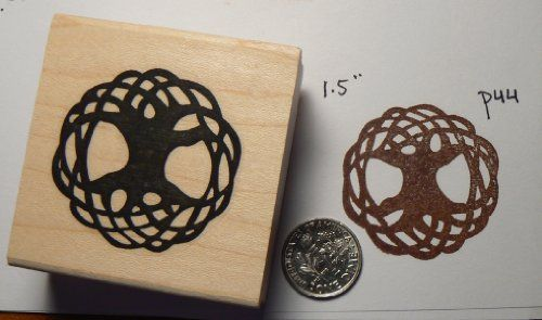 P44 Celtic tree of life rubber stamp small Dragonflylaser,http://www.amazon.com/dp/B00EDVOFNK/ref=cm_sw_r_pi_dp_hgvptb0DYPDRAMM5