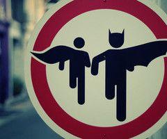 Beware..of heroes..?