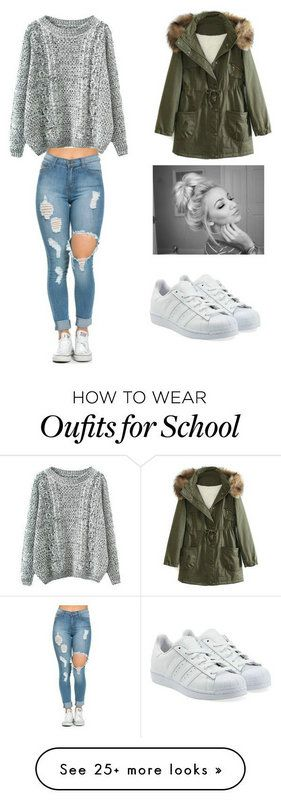 Trending Teenager Outfits