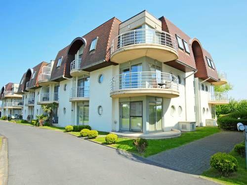 Apartment Blutsyde Promenade 14 Belgien Bredene Booking Com