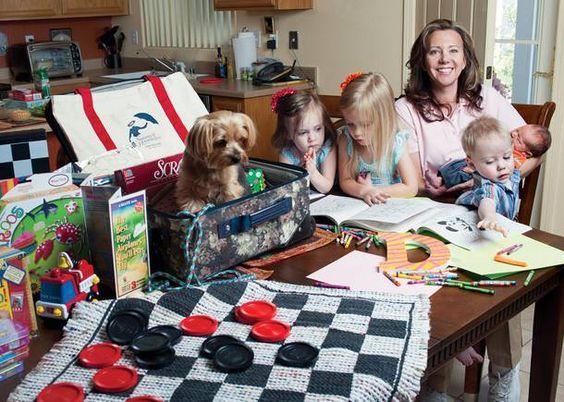 Super Nanny Dawn brings Spoonful of Sugar to Las Vegas Hotels www.lasvegasnannies.com