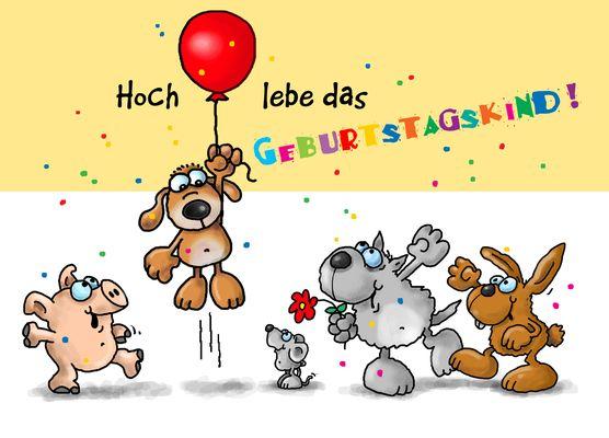 Image Title Mit Bildern Geburtstagswunsche Fur Kinder