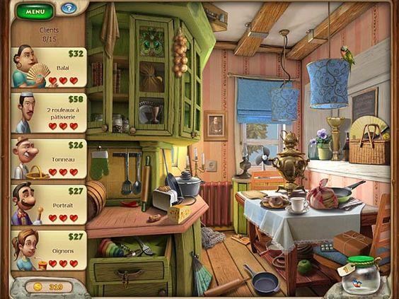 Promotion du printemps 24 heures! Aidez Joe et Tom à reconstruire une vielle ferme dans ce jeu unique de gestion et d'objets cachés. Barn Yarn est à 0,99 € (prix reg. 9,99 €) pour les nouveaux clients. Utilisez le code de coupon FLEUR au moment de l'achat. Expire le 13 avril. http://www.bigfishgames.fr/jeux/7552/barn-yarn/?channel=affiliates&identifier=af5dc3355635
