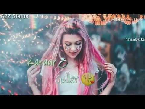 She Don T Know Love Status A2z Status Its Anas Mo Salim Youtube Love Status Song Status New Whatsapp Status