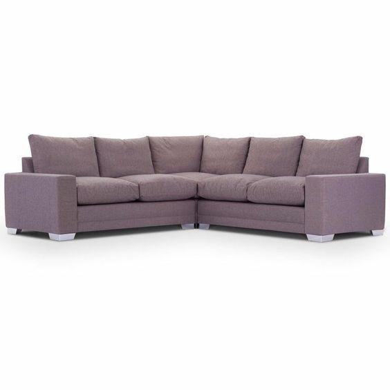 Home Corner Sofa British