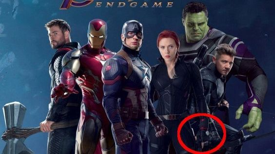 Secret Device Avengers: Endgame