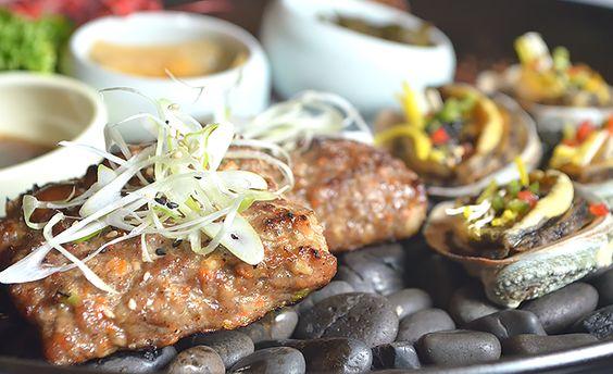 Goût des plats dans les ruelles de Corée, Plats de Gwagnju, Plat caractéristique de Gwangju   Guide Officiel de Tourisme en Corée
