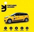 Découvrez le service des Voitures Jaunes #myhotelinlevallois.com