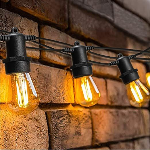 pin on 4 solar rope lights for deck