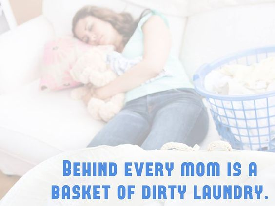 """There are some days where a mom just needs a break. """"PIN"""" if you can relate!"""