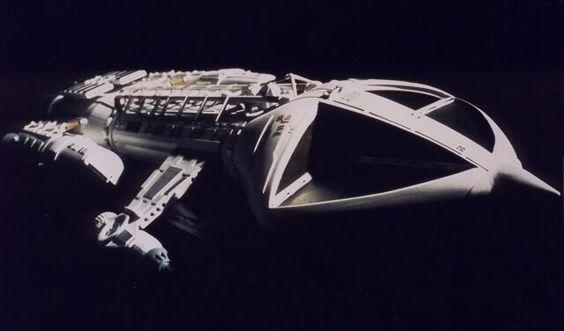 Hawk Space 1999