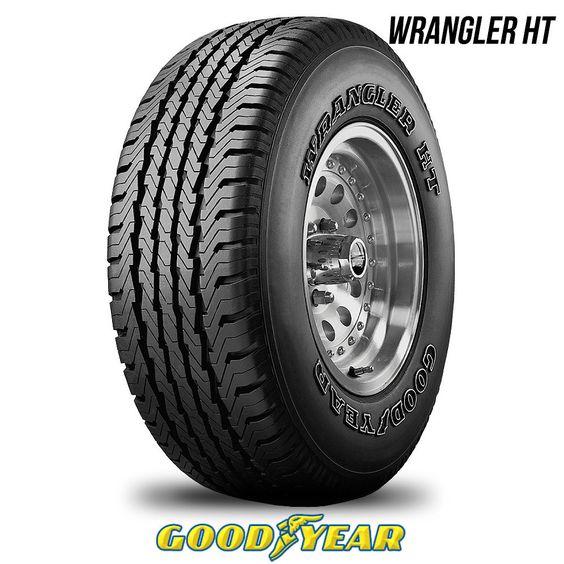 Goodyear Wrangler HT LT 215/85R16 BW 215 85 16 2158516