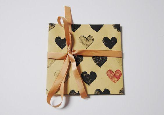 This Fashion is Mine: DIY Valentine's Day CD Case