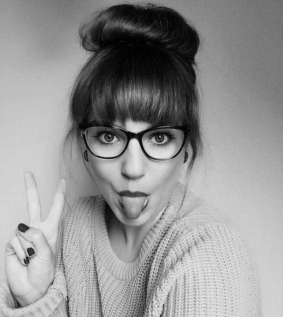 Interesting Bang Haircuts & Bangs Hairstyles for Women (22)