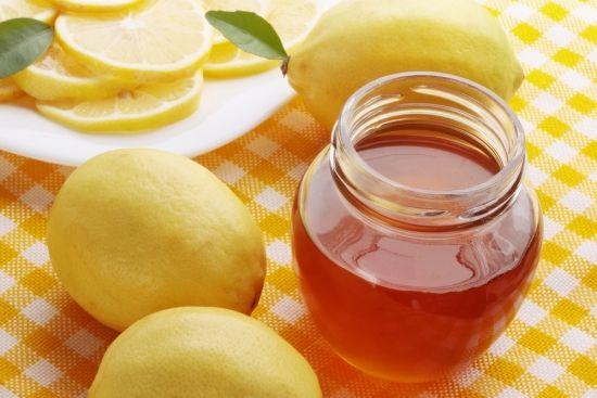 Kỳ lạ đến không ngờ khi uống chanh mật ong vào mỗi sáng