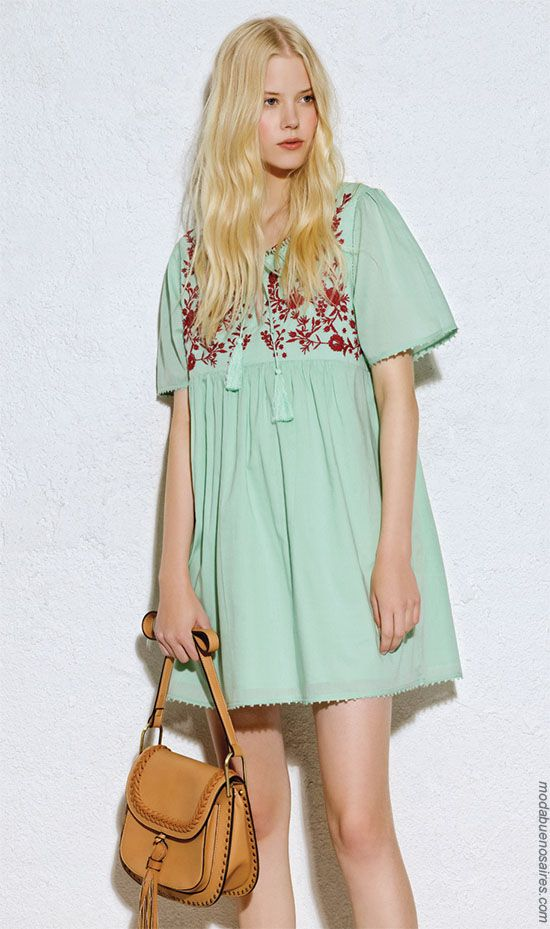 Tendencias De Moda Otoño Invierno 2020 Dresses Style