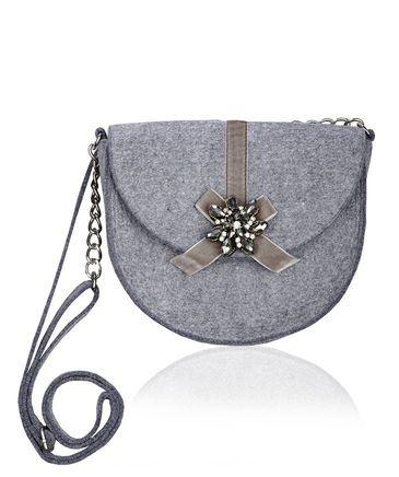 Herbstliche Handtasche von Selection by s.Oliver #bags #fashion #trends #engelhorn