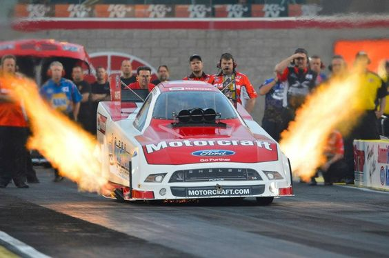 'The pipes are lit' - Summit Nationals Las Vegas.