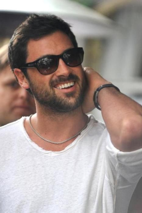 Maks. Might be the sexiest man on earth, without a doubt on the dance floor.