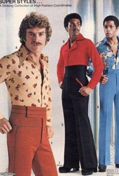 Mode Schlaghosen 70er Jahre Gute Grunde Warum Die Mode Der 70er