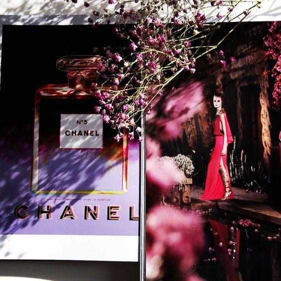 Chanel 🖤 🖤 🖤