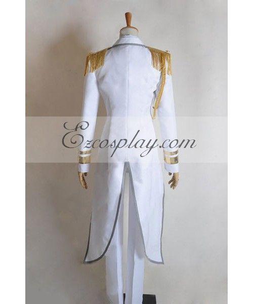 Uta no Prince-sama Maji LOVE Legend Star Ai Mikaze Clothing Cosplay Cos