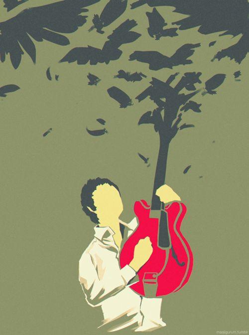 Noel Gallagher High Flying Birds