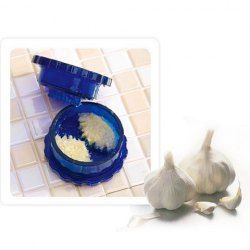 Hot Sale Convenient and Shortcut Puddler For Garlic | Sammydress.com