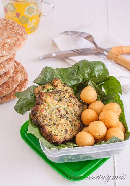Cocinar para ni os 9 recetas sanas y ricas con verduras for Resetas para cocinar