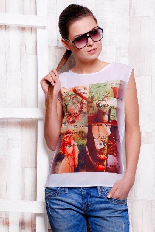 Womens Comfort Fit Sleeveless Viscose Tee Cusom Tshirt Formal Tshirt Long Tshirt