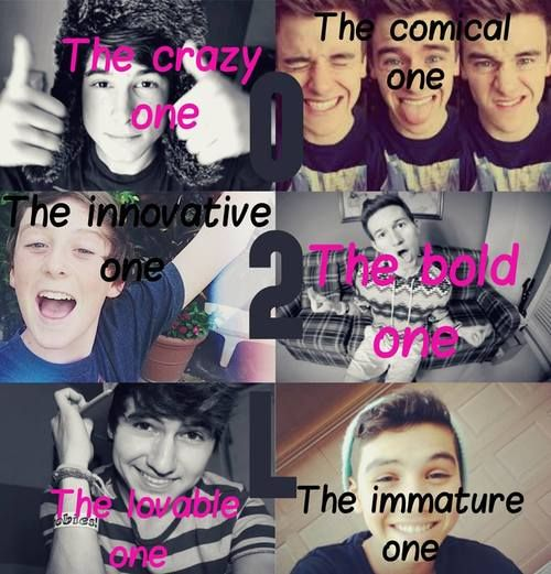 Our2ndlife Imagines